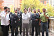 Valencia Group Hotels Celebrate No Shave November