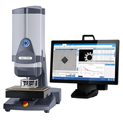 automated micro hardness testing, materials testing, quality testing, metallography, materials analysis, quality control