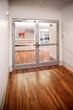Seidman Cancer Center showing Fireframes® Designer steel doors and frames with FireLite Plus® glass ceramic