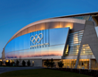 Richmond Olympic Oval Earns IAKS/IOC All Time Award as Landmark Sports Facility from Past Half Century - CannonDesign Proud to Have Keyed Design Efforts