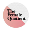 The Female Quotient Logo