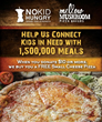 Mellow Mushroom Raises Funds for No Kid Hungry through Brews & Tunes Event