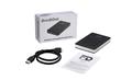 Fantom Drives Announces DataShield Portable USB 3.0 External Hard Drives with 256-Bit AES Military Grade Encryption