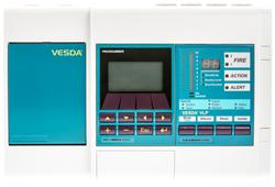 VESDA VLP - The world's leading aspirating smoke detector