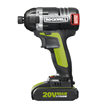 Rockwell's New 20-Volt MaxLithium Brushless 3-Speed Impact Driver Is Packed With Power And Backed By A 20 Year Warranty