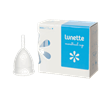 Lose the Leaks with the New Lunette Menstrual Cup