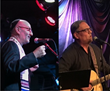 "Rabbi Blane and Reverend Brashear Singer-Songwriters to Orchestrate Global ""Thanks Giving"""