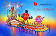 Union Bank and the American Heart Association Introduce the Name and Design of their 2016 Rose Parade® Float