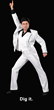 Travolta Look Alike Expands Service for Corporate Events, Trade Shows and Employee Parties
