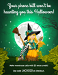 This Halloween, a Magical Fairy Brings a Gift from KeepCalling.com: $2 Calling Bonus