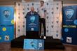 Jerry Solomon, President, GF Sports & Reilly Opelka