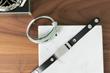 Bezels & Bytes Pave Bracelet for Fitbit Flex
