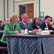 SLCC President Testifies in DC about CTE Funding
