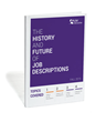 The History — and Future — of Job Descriptions e-book