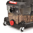 New Shop-Vac Brand Wet/Dry Vacuum Answers Lowe's Customers' Requests for Performance and Features