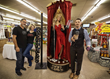 "Belles Organics ""Belle in a Box"" Tour Hits Seattle & Bellingham Fred Meyer Stores on Halloween Weekend"