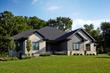 Elite Cedar Rapids Residence Features Indiana Limestone's Vanderbilt Classic Sawn Veneer