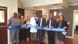 Home Dialysis Services Grand Opening Ceremony In Hershey PA