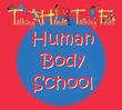 Human Body School