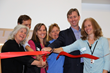 St. Vrain Ribbon Cutting