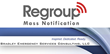 Regroup Mass Notification Partners with Bradley Emergency Services Consulting, LLC