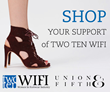 Union & Fifth Partners with Two Ten Footwear Foundation as Latest Charity Beneficiary