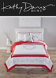 Create a Life You Love This Holiday Season with KATHY DAVIS™ Home, an Evocative and Timeless Holiday Bedding Collection
