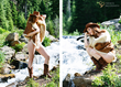 Denver Outdoor Boudoir Photography | Boudoir Photographer in Arvada, CO