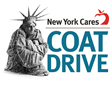 Scanio Moving Volunteers For New York Cares for Second Year