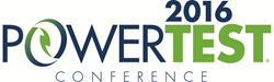 PowerTest 2016 Conference