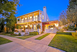 20 Peppertree Newport Beach, CA represents a new mark in luxury estate sales for Bonita Canyon region of Newport Coast.