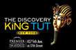 TUT FRIDAYS: Tours, Talk and Tut at Premier Exhibitions 5th Avenue
