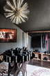 Lizette Marie Interior Design Crafts a Sophisticated Master Dressing Room at the 2015 Traditional Home Napa Valley Showhouse