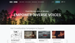 Seed&Spark Expands Capabilities with brand new site, powerful new hires