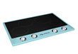 New Retro Induction Cooktop from Big Chill Merges Midcentury Charm & Modern Technology