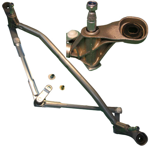 Wiper Linkage For Chevy Venture Minivans Now In Stock At Automotive Parts Website