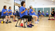 YMCA of High Point Launches New Silver&Fit® Exercise & Healthy Aging Program Targeted to Older Adults