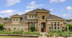 Lennar San Antonio Johnson Ranch Welcome Home Center