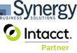 New Client of Synergy Business Solutions, Tacoma Housing Authority, to Implement Cloud-based Intacct Financial System