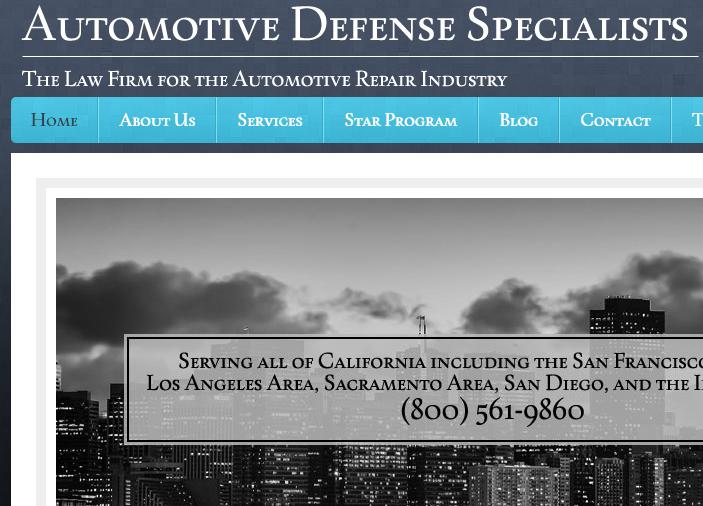 Automotive defense announces new archive for bureau of