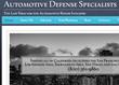 Automotive Defense Announces New Blog Archive for Bureau of Automotive Repair Letters