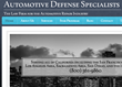 Automotive Defense Specialists, Expert California Bureau of Automotive Repair Defense Lawyers, Announces Upgraded Contact Page