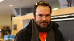 Juhan Sonin, Chief Design Officer, GoInvo