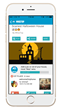WhozTop App Launches for User Created Social Competitions, Just in Time For Halloween