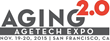 Upcoming Aging2.0 AgeTech Expo Convenes Global Experts on Technology and Aging
