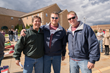 Wayne Homes Employees Celebrate at WayneToberFest
