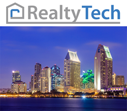 RealtyTech will be presenting at the 2015 National Association of Realtors Expo Nov. 13-16 booth #238.