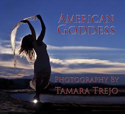 Photography Book, Goddesses, Shamans, Divine Feminine