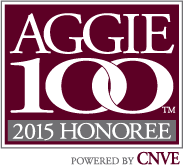 CleanFUEL USA Honored at the 11th Annual Aggie 100