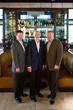 Fifth Group Restaurant, Distinguished Service Award
